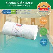 khăn tắm khách sạn KTM50