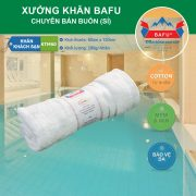 khăn tắm khách sạn KTM60